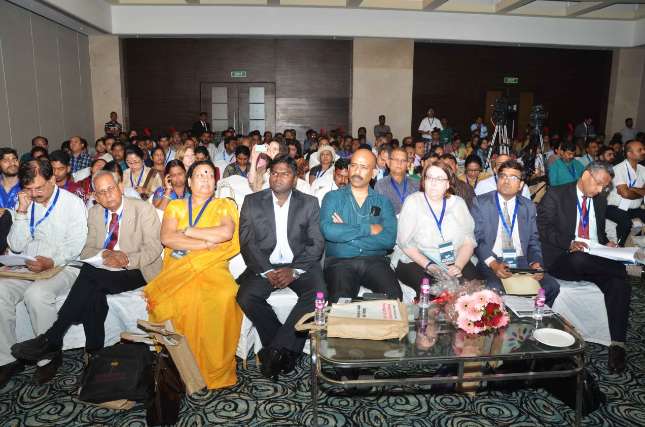 Shakti Vahini TIP Conclave 207